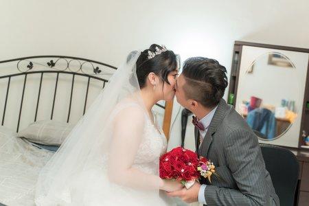 [婚禮紀錄] 治毅&寶萱結婚之喜