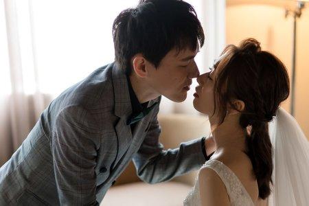 [婚禮紀錄] 少白&淑婷結婚之喜