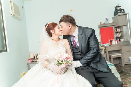 [婚禮紀錄] 家豪&巧怡 結婚