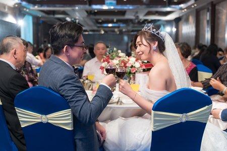 [婚禮紀錄] 建宏&沛媞結婚