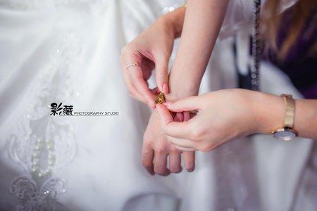 明傑&曉芊 -綠光花園