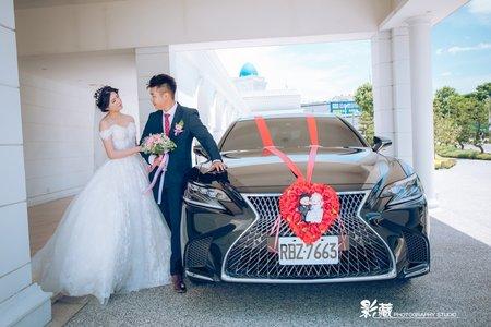 邱甯&雅萍-花田盛事築夢莊園