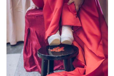 鼎元&佳萍-竹園餐廳