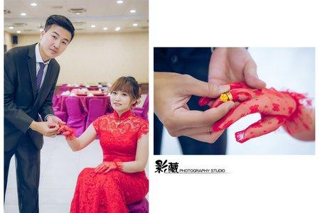 俊鴻&幸容訂婚-芋香園