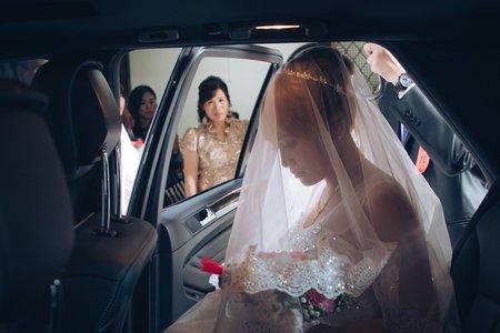 俊鴻&幸容結婚-喜來登飯店