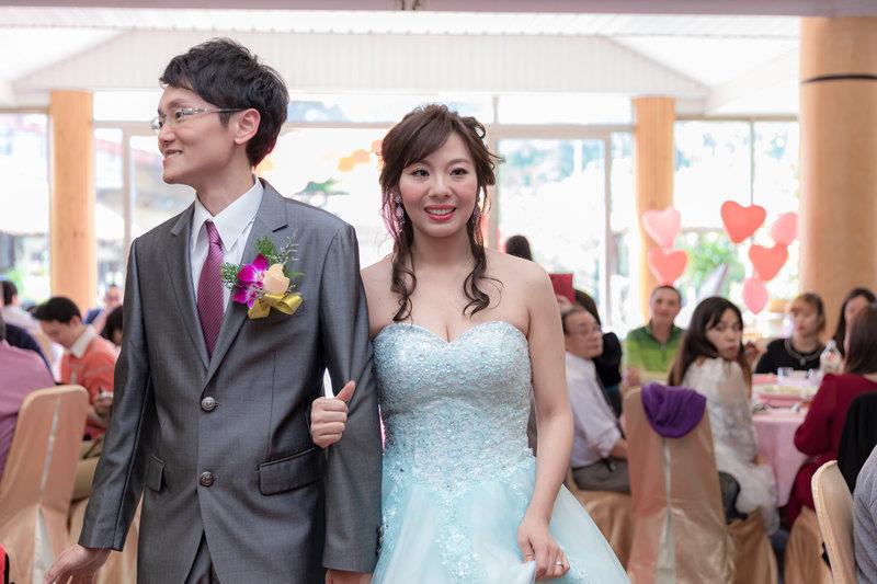 婚禮拍照 不限時數方案作品