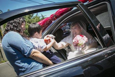 【婚攝】建成&宜汎 訂結儀式