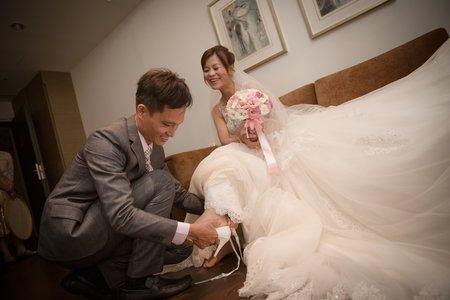 【婚攝】 智仁&佳璐 文定午宴