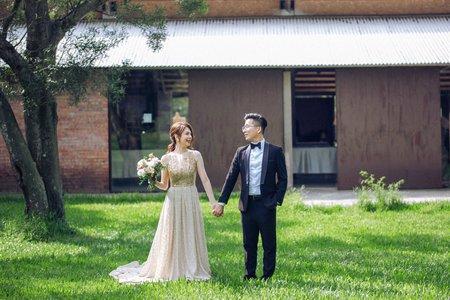 顏氏牧場證婚