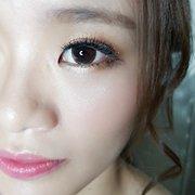Tinna's Makeup!