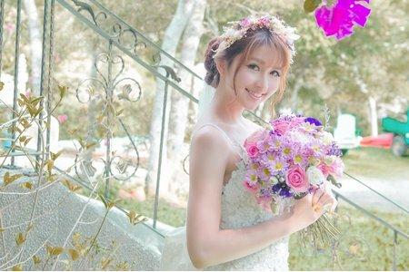 作品集-婚紗拍攝