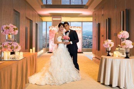 愛在雲端 婚宴專案