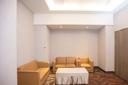 新娘休息室(101&201廳)