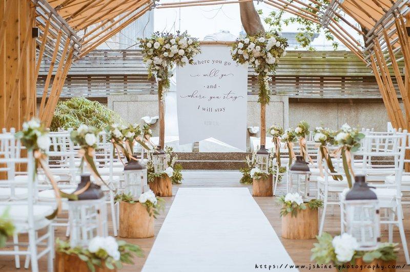 結婚吧線上採購節,婚宴場地