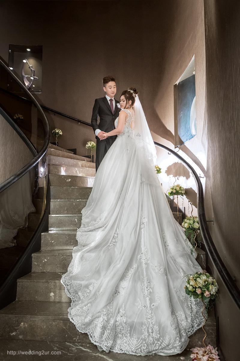 台北婚攝,偉廷宥妏結婚@祥興樓水漾會館