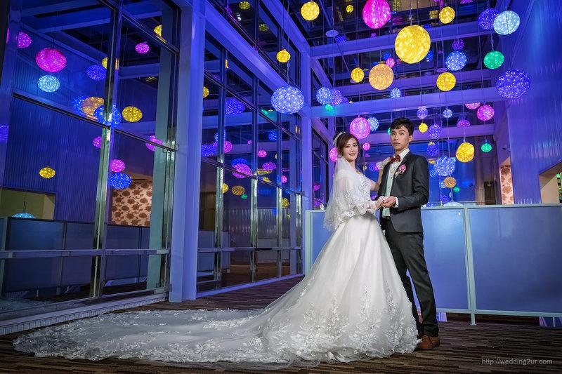 彰化婚攝,子瑋宥蓉結婚@二鹿京華喜宴會館