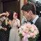 桃園婚攝 翡麗婚禮台南婚紗@福容大飯店桃園,緣圓餐廳,儀式搶鮮版0020