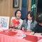 桃園婚攝 翡麗婚禮台南婚紗@福容大飯店桃園,緣圓餐廳,儀式搶鮮版0053