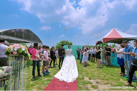 [婚攝]漢文凱暄結婚@耐斯王子大飯店