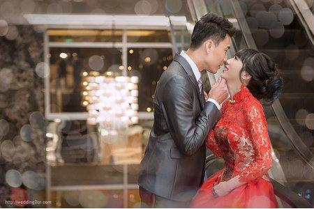 [婚攝]乙昇傳琳結婚@新莊典華
