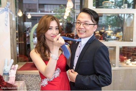 [婚攝]俊豪宛穎結婚@新竹喜來登大飯店