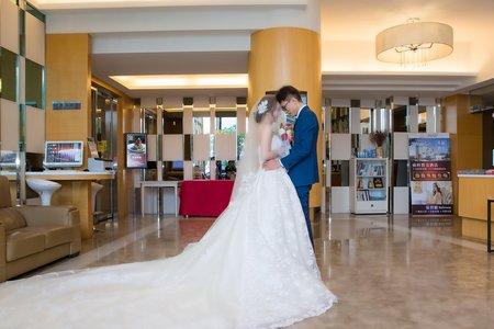 [婚禮記錄] 2017.11.12 訂結。午宴 Wedding