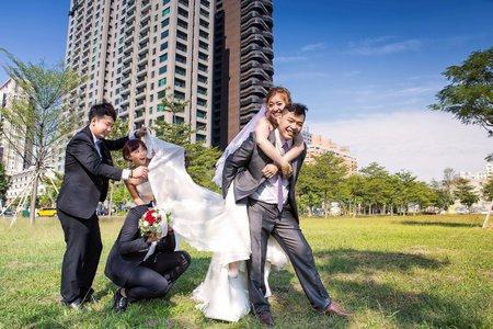 [婚禮記錄] 2017.11.25  儀式。午宴 Wedding
