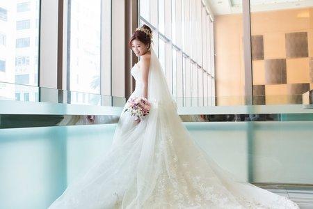 [婚禮記錄] 2018.01.13  Wedding  喜宴