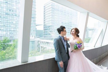 [婚禮記錄] 2018.05.05  台北 歸寧喜宴
