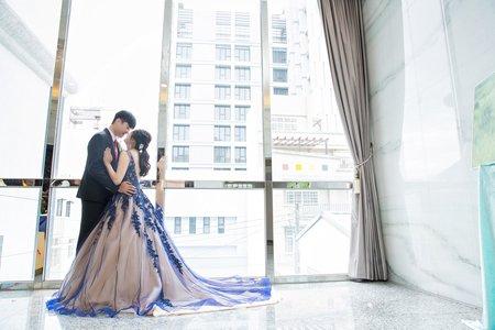 [婚禮記錄] 2018.07.06  嘉義  文定誌喜