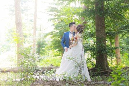 [婚紗。攝影] 情侶寫真