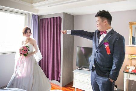 [婚禮記錄] 2018.10.21  高雄 迎娶 | 午宴 Wedding