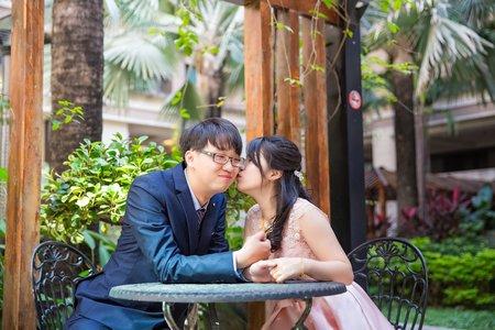 [婚禮記錄] 2018.10.28 高雄 文定誌喜