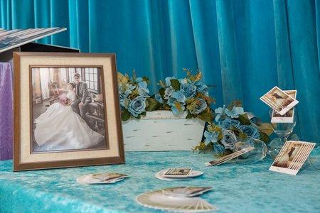 [婚禮記錄] 2018.11.18  高雄 迎娶 | 午宴  Wedding