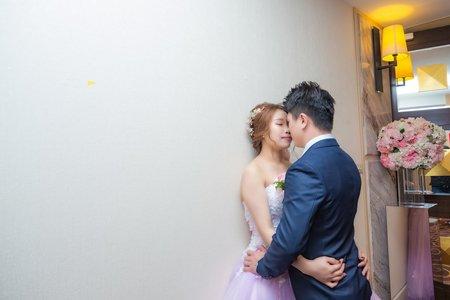 [婚禮記錄] 2019.03.23  椲程 & 巧臻  迎娶宴客