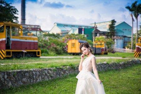 [婚紗。攝影]  婚紗寫真™