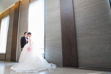 [婚禮記錄] 2019.10.27  台中 | Wedding