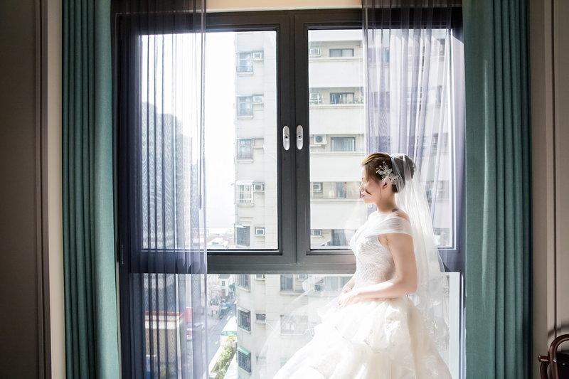 庭昱 & 妍萱  Wedding