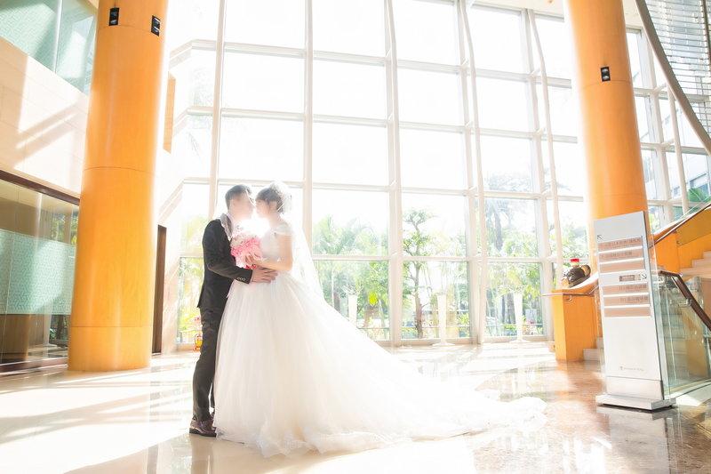 于愷 & 雅文  Wedding