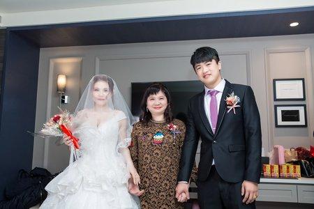 [婚禮記錄] 2020.01.12  庭昱 & 妍萱  Wedding