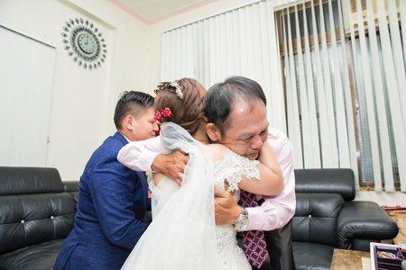 [婚禮記錄] 2019.10.26  明泓 & 瑋眞  Wedding