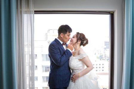 [婚禮記錄] 2020.10.04  豪澤 & 馨萍  Wedding