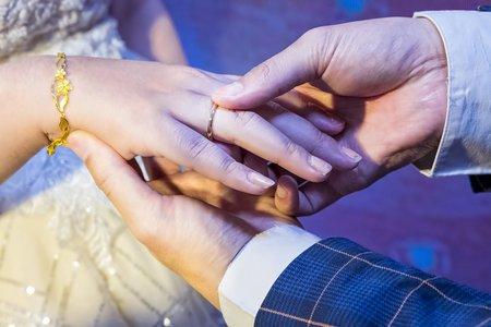 [婚禮記錄] 2020.12.12  俊諺 & 宜玟  Wedding