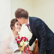Vincent 婚禮攝影事務所