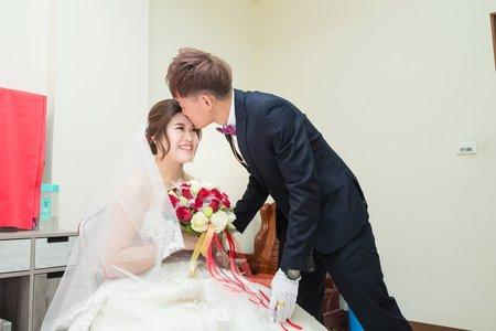[婚禮記錄] 2021.02.27 添順 & 珍君 Wedding