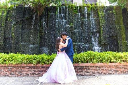 [婚禮記錄] 2021.04.03  博斯  &  湘婕  文定誌喜