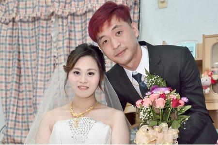 林彥志&游惠馨婚禮