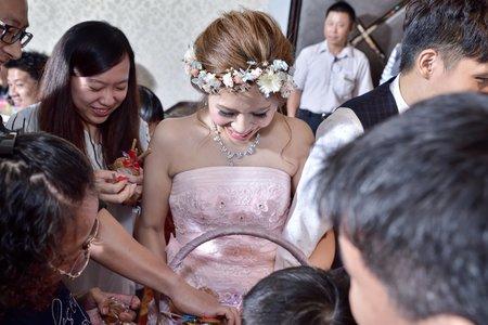 春宏&寶瑩結婚紀錄
