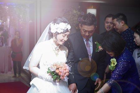 信奇&方寧婚禮紀錄