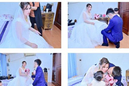 洪德昌&蔡淑瓊結婚紀錄